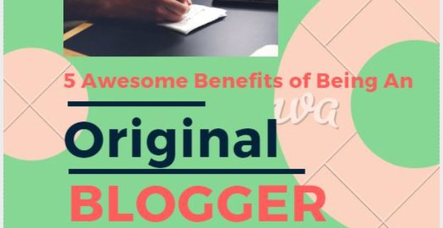 Original Blogger