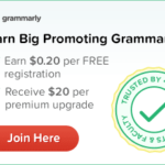 grammarly referral program