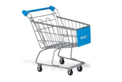 Monetize Shopping Cart