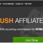 semrush affiliate program