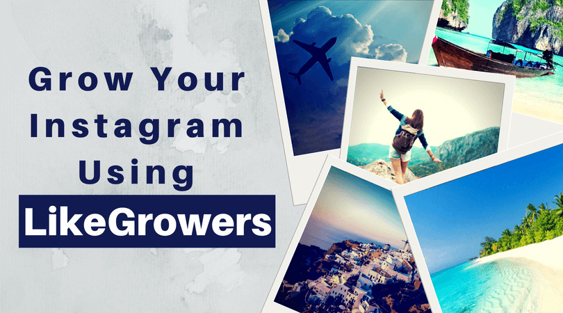 Instagram Travel Blogger Tool